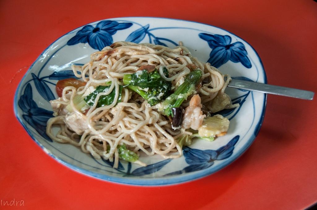 Josephine Noodles
