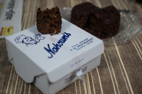 Nahoum's cake kolkata