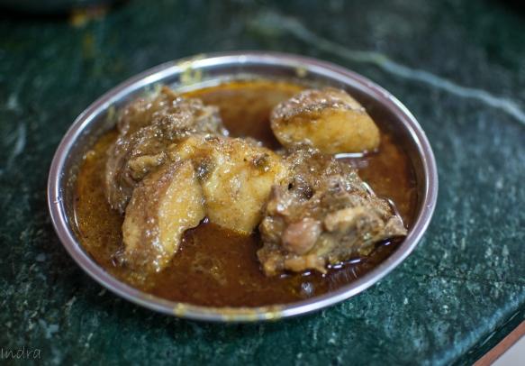 kochi panthar jhol