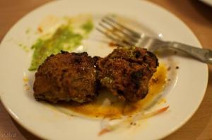 mutton burra kabab