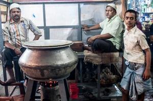 Bombay ta house ispecial haleem