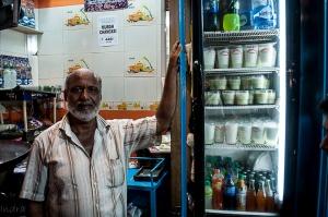 Faluda stall- jakaria street