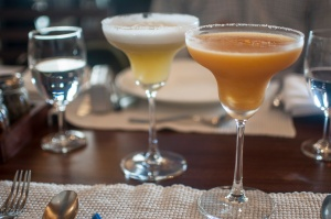 Martini continued