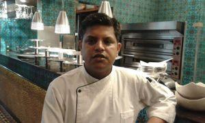 Chef Indranil
