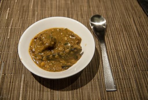 Mutton Haleem